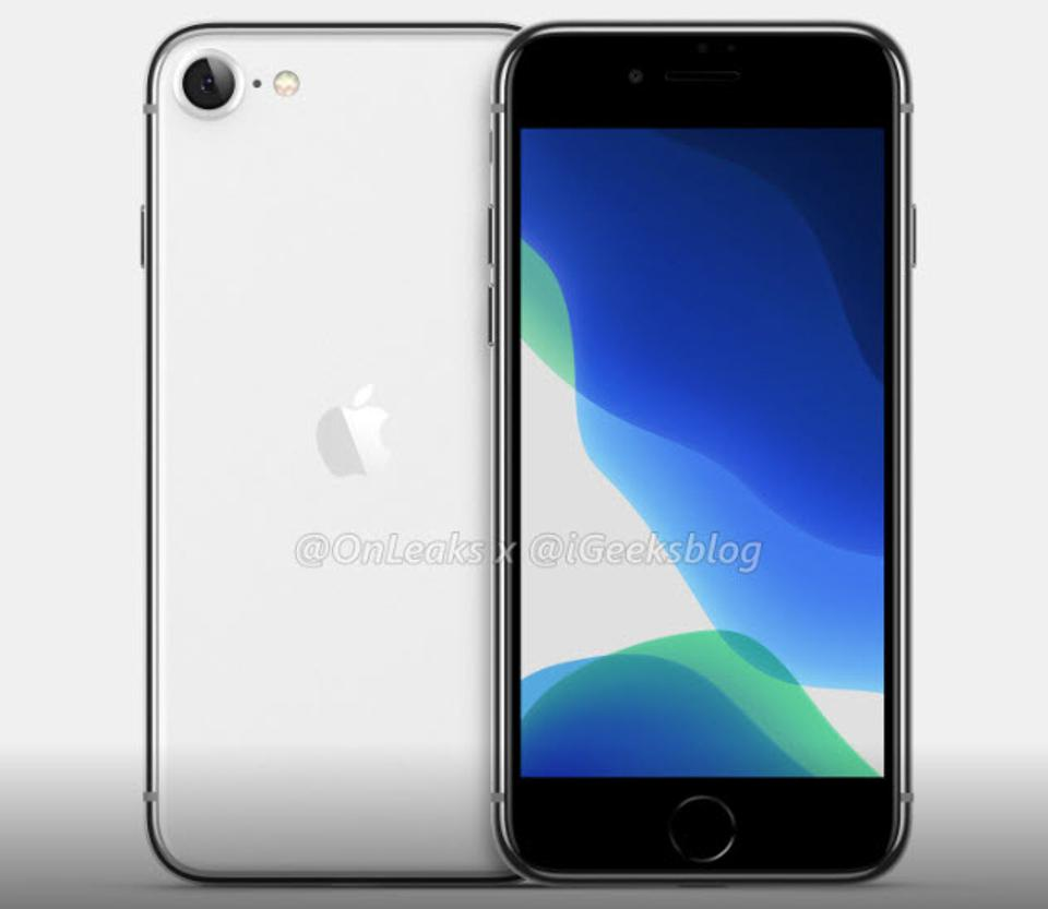 Apple iPhone SE2, iPhone 9, budget iPhone, cheapest iPhone, new iPhone, 2020 iPhone,