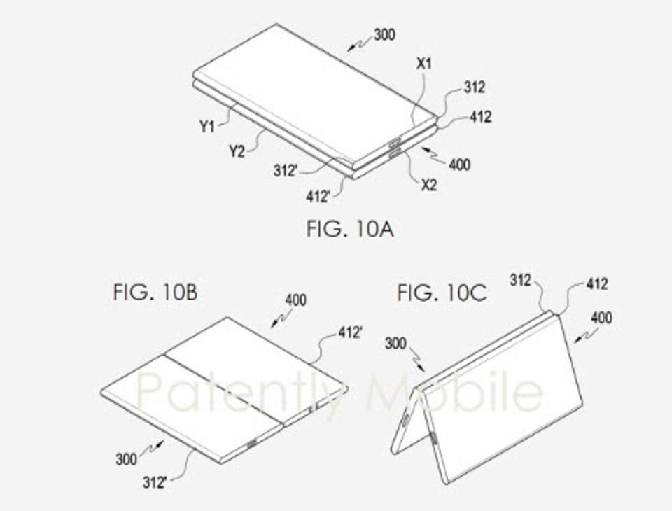 Samsung Galaxy Fold 2, new Galaxy Fold, Galaxy S11, Galaxy Fold upgrade,