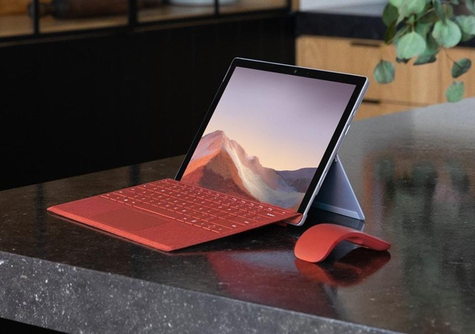 Microsoft Surface Pro sale, Surface Pro 7 sale, Surface Pro 7 deals, Surface deals,