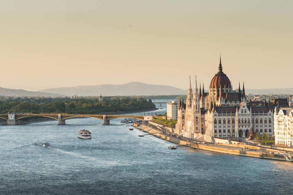 Budapest, Hungary cheap travel