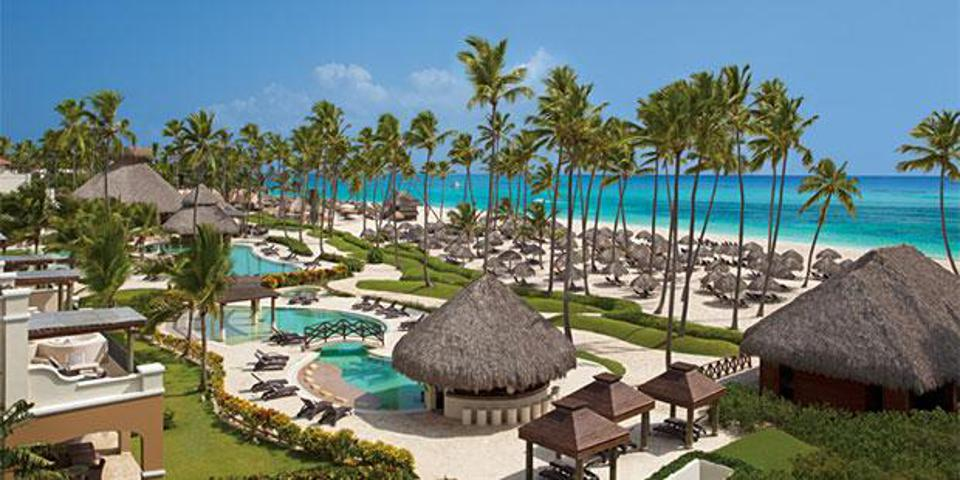 Punta Cana, Domincan Republic