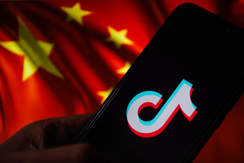 A critical new security issue has been found on China's viral TikTok platform.