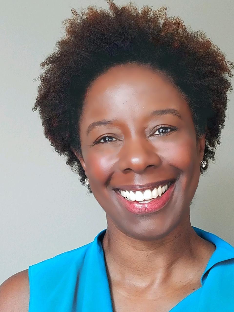 Christina Jenkins, Lead Investor at Portfolia Femtech
