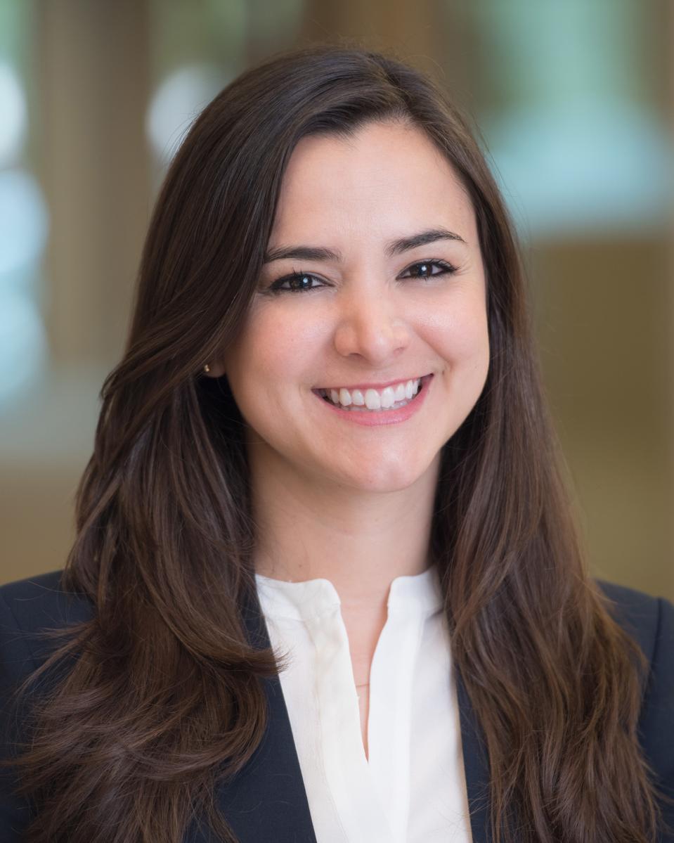 Vanessa Larco, NEA