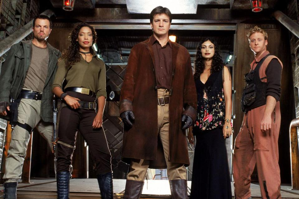 FOX Is 'Wide Open' To A New 'Firefly,' Possibly A Limited Series (With A Limited Cast)