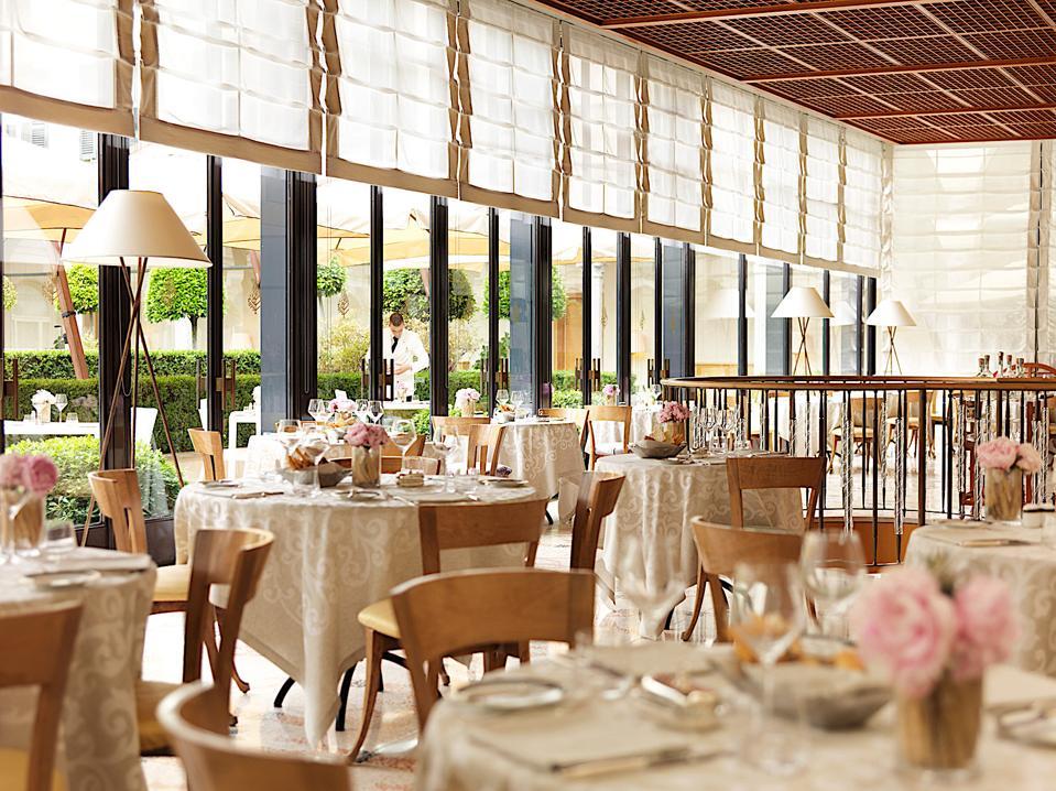 Milan Restaurants