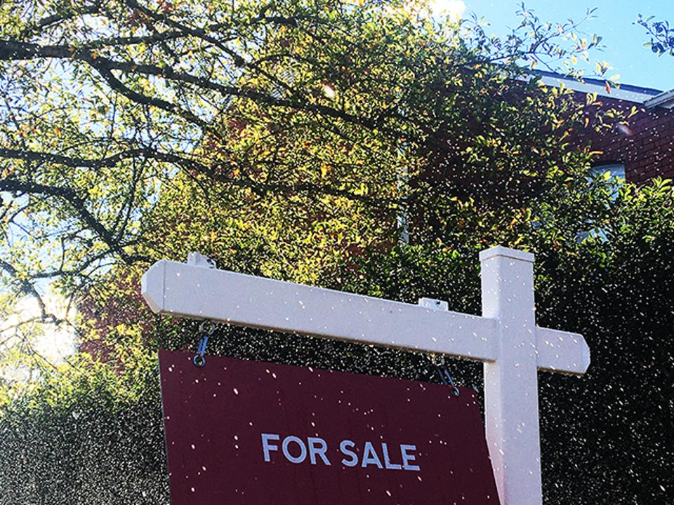 Home sales in Houston hit another record in 2019