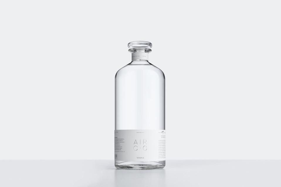 Air Co. Vodka