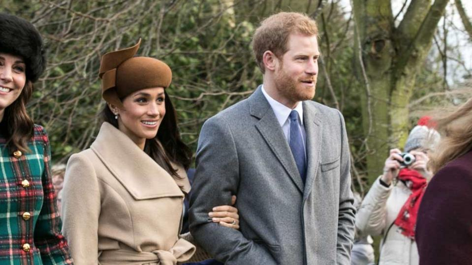 If Prince Harry Can Divorce His Family, You Can Do It Too