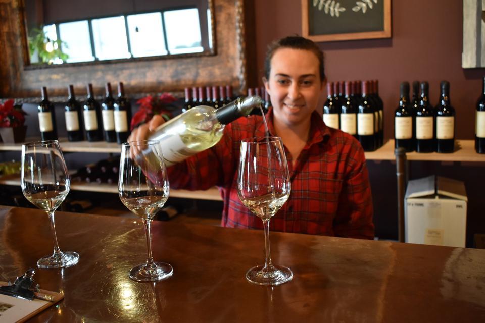 Mauritson Wines. Sonoma.