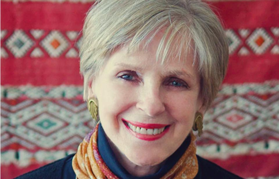 Headshot of Jane Bryant Quinn, author of 'How to Make Your Money Last'