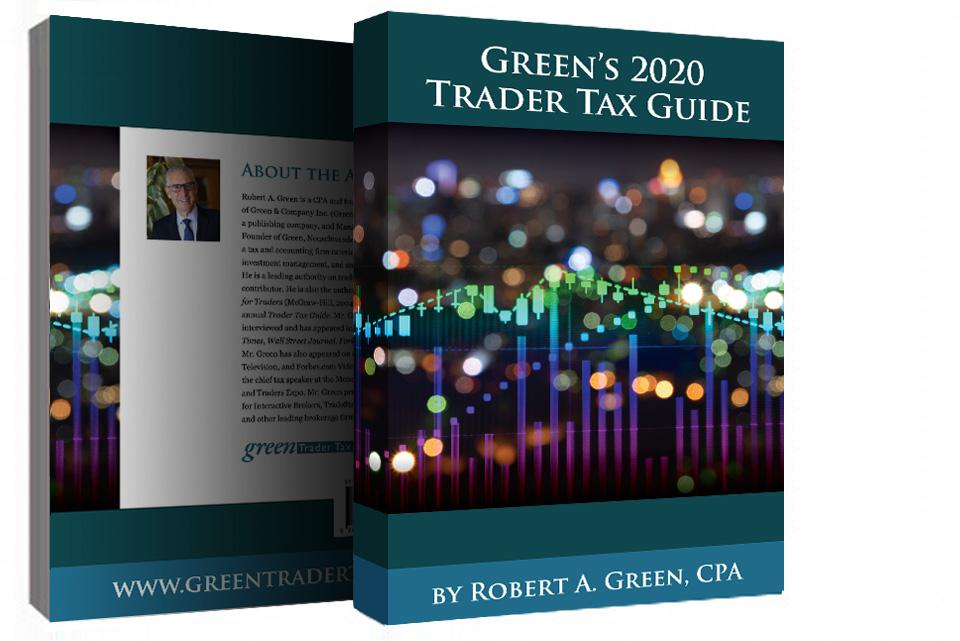 Green's 2020 Trader Tax Guide