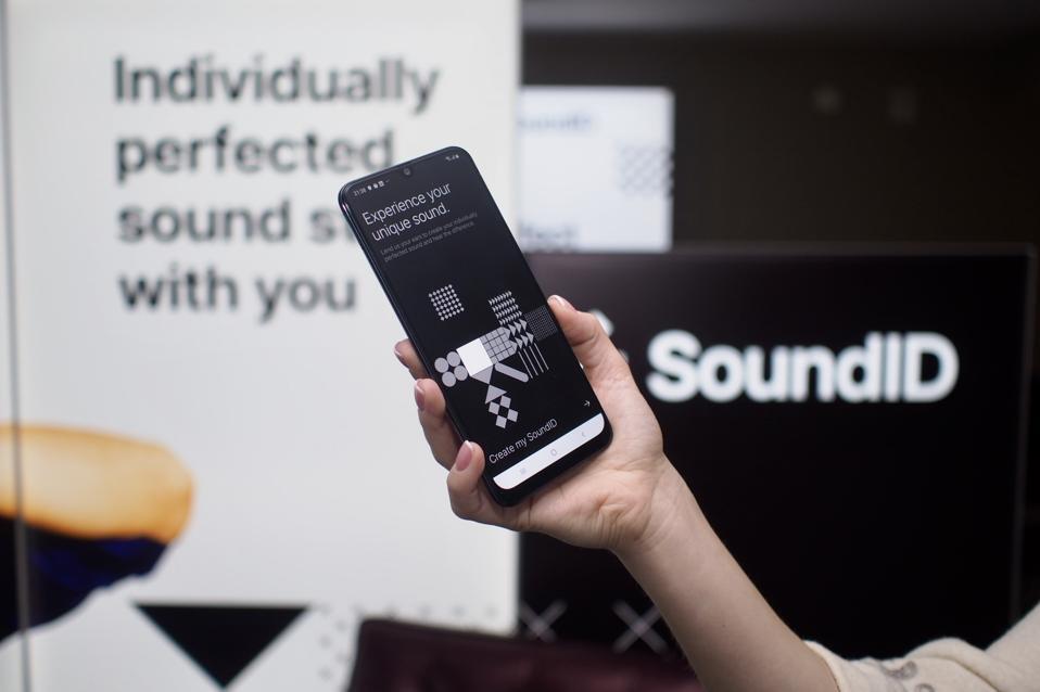 Sonarworks, SoundID, audio, ces, CES 2020