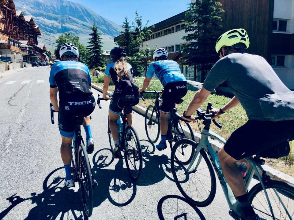 bike group