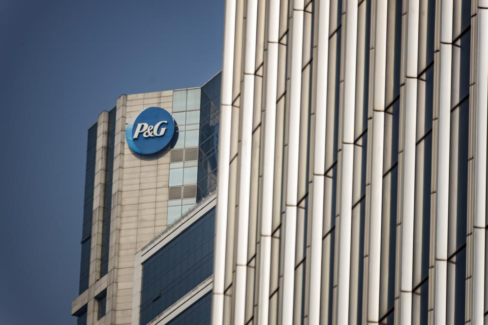 P&G Announces Delisting Of Its Shares From Euronext Paris