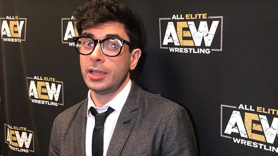 WWE Reportedly Propagates False Story About AEW President Tony Khan Buying  Up Tickets