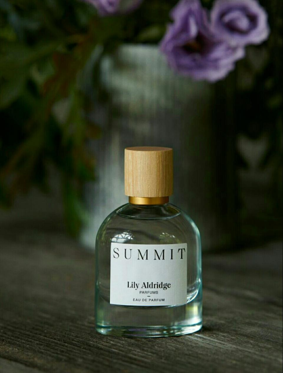 Summit by Lily Aldridge Parfums