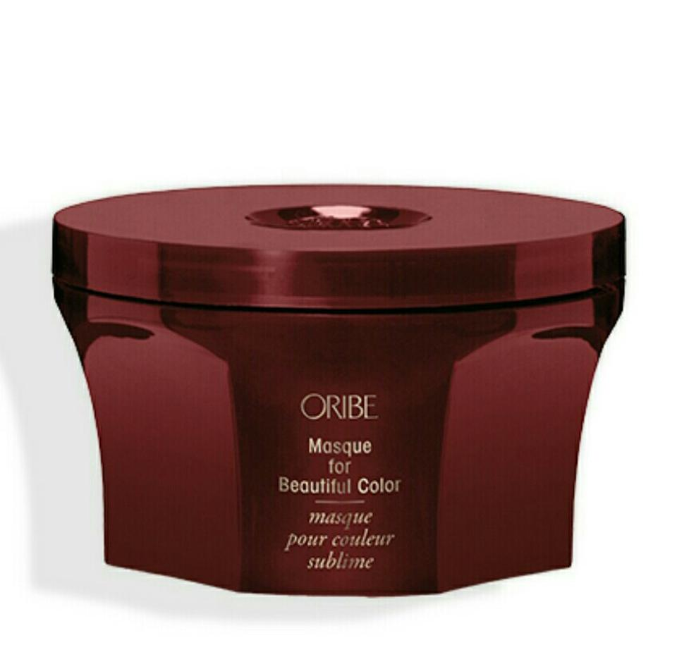 Oribe's Masque For Beautiful Color