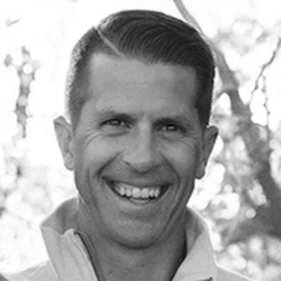 headshot of Scott Sullivan, chief sales officer of online programmatic ad consultancy Adswerve