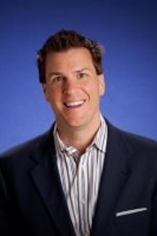 Headshot of Peter Crofut Adswerve Director of Partner Relationshps