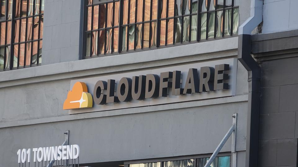 Report Alleges Child Pornography, Hate Speech Hiding Under Cloudflare's Protection