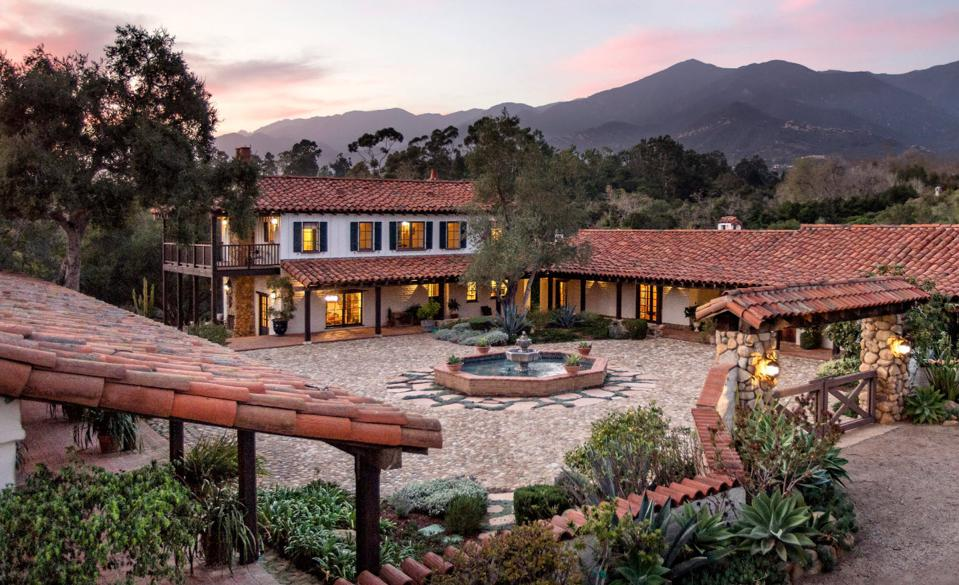 house hunting 6 perfect homes in california for harry and meghan in california for harry and meghan