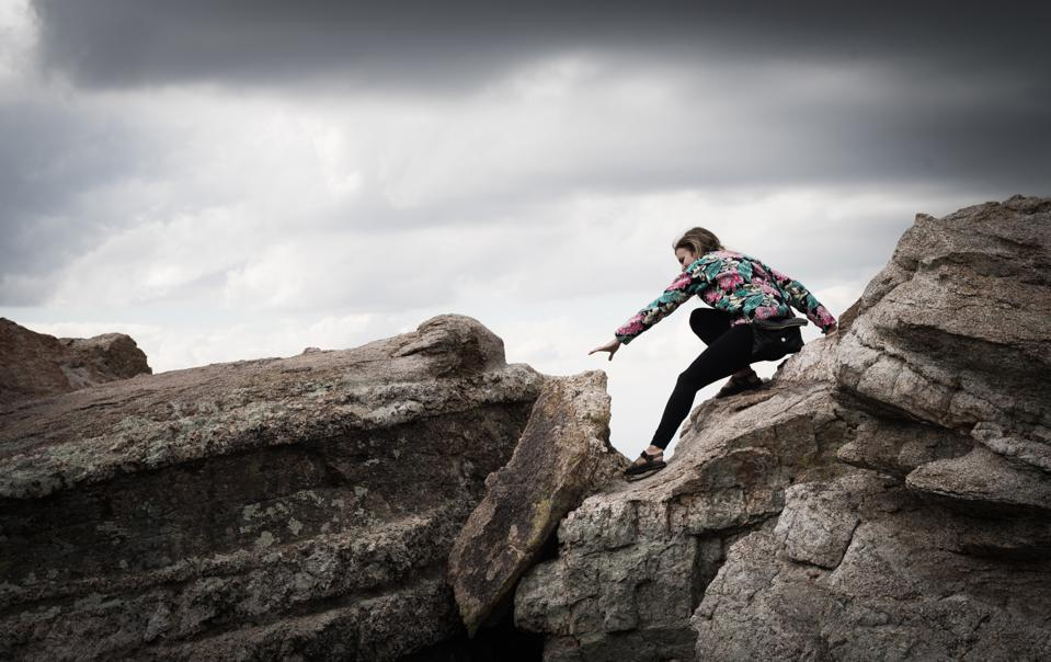 Tools to handle fear in job and career changes