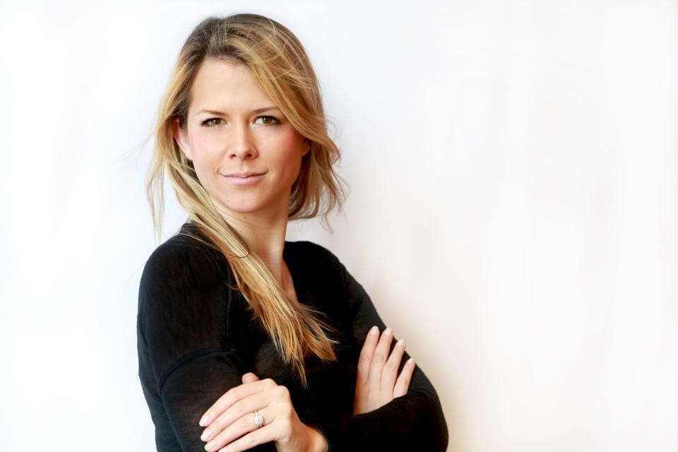 Gesche Haas- founder- Dreamers //Doers