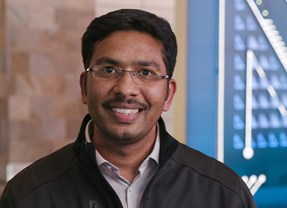Sai Penumuru is president of the All India Oracle Users Group (AIOUG) and chief technologist at DXC Technology.
