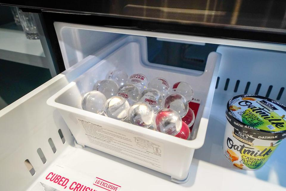 Craft Ice at home