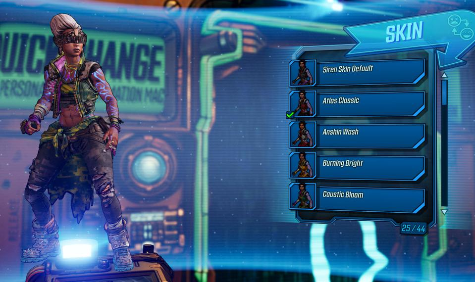 If 'Borderlands 3' Is Doing A Battle Pass, It Needs Actual Skins