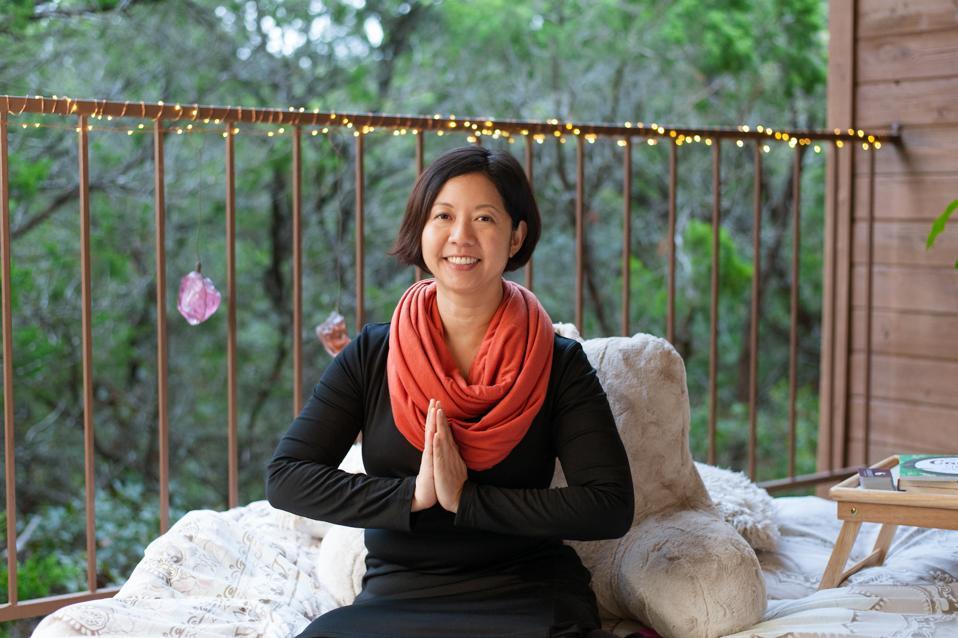 Dr Lynn Chang