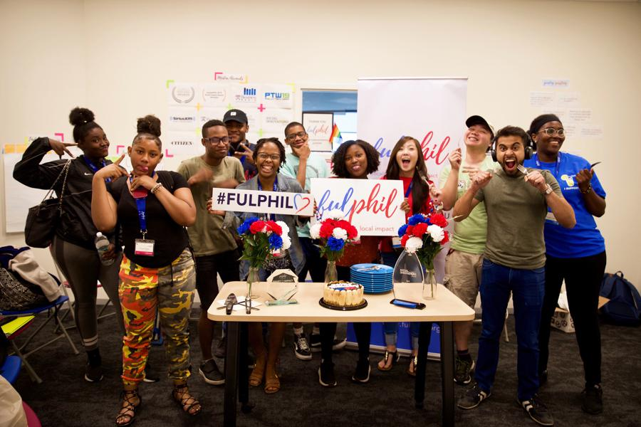 Bringing Entrepreneurship Education To Students In Underserved Communities: Interview With Tiffany Yau