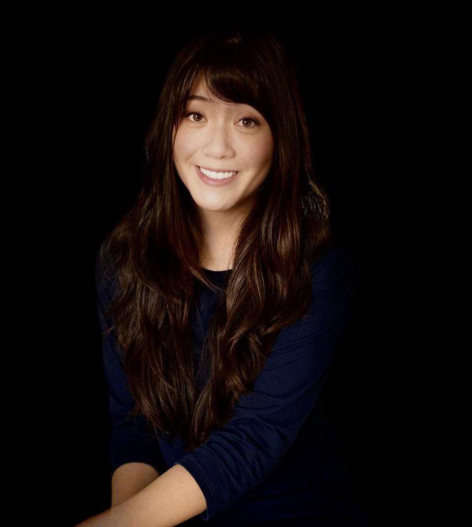 Tiffany Yau