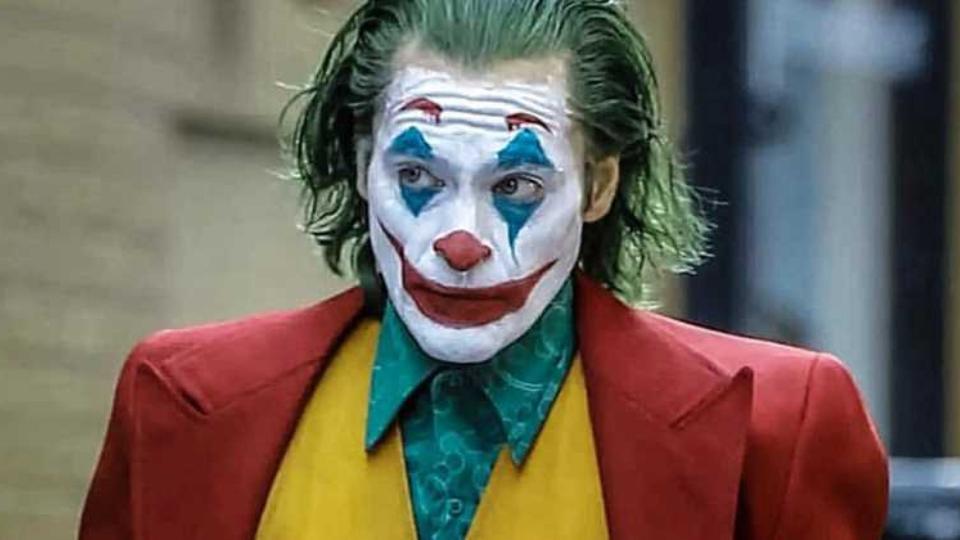 Joker Academy Awards