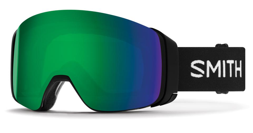 4D MAG ski goggles by Smith