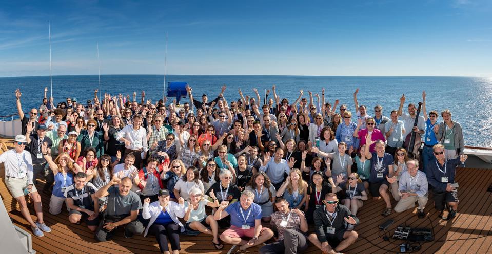 Scenes from the SoulBuffalo Ocean Plastic Summit