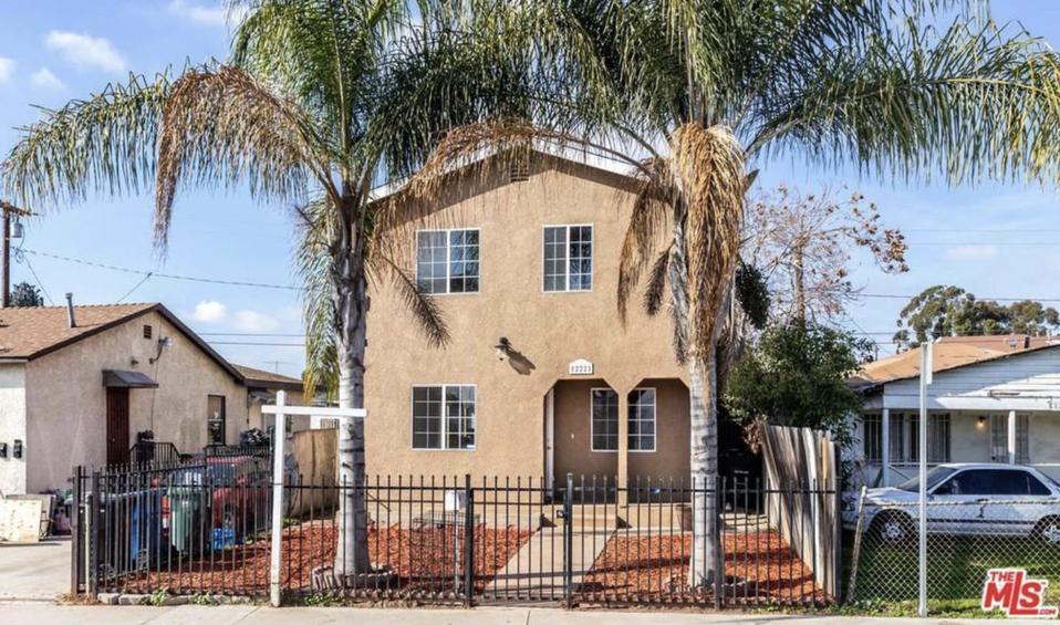 LA real estate