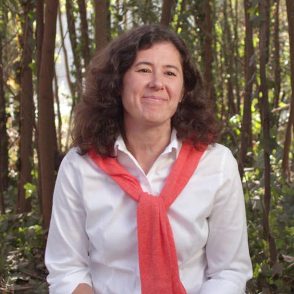 Headshot of Marisa de Belloy