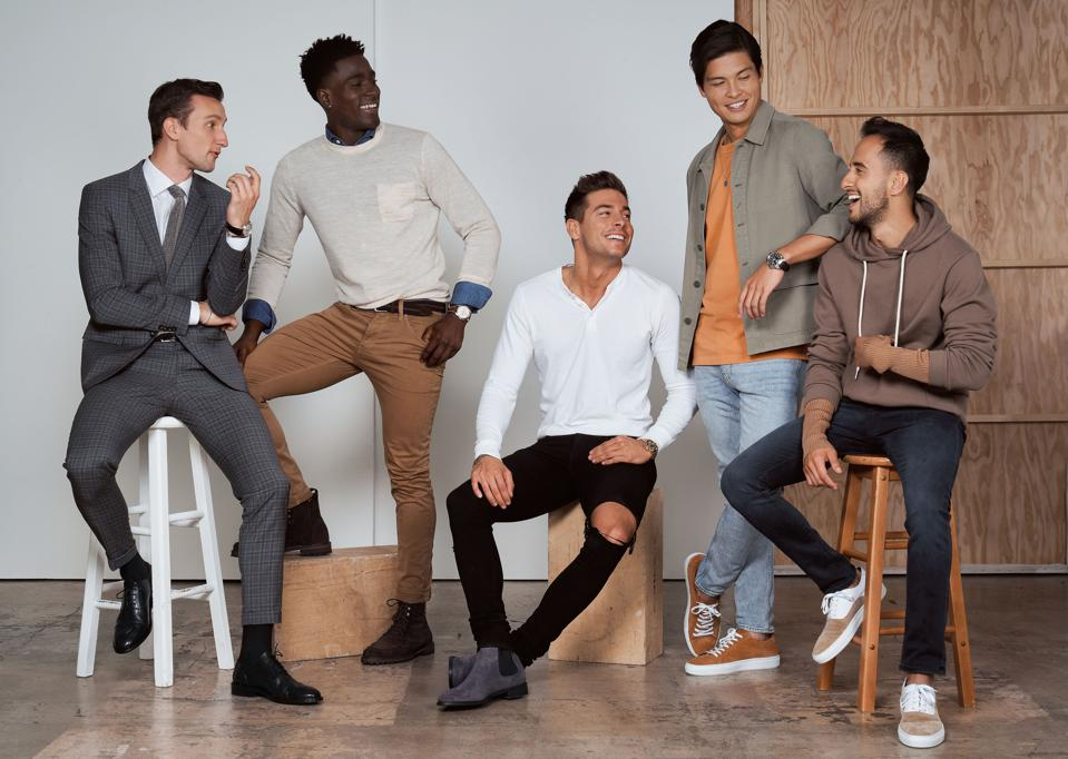 Find Out How Two Of America's Biggest Menswear Influencers Are Gaining Tremendous Market Share