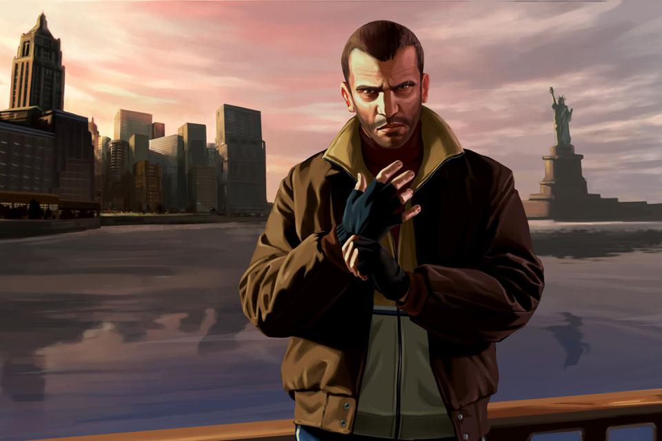 Grand Theft Auto Iv Was Removed From Steam Here S Why