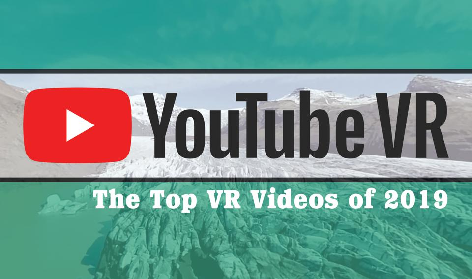 YouTube VR hosts a variety of different immersive videos, including 360 and VR180
