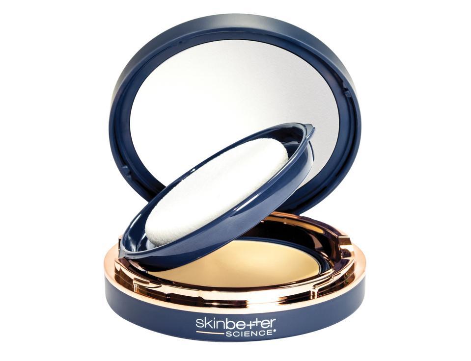 Skinbettersunbetter® TONE SMART SPF 68 Sunscreen Compact
