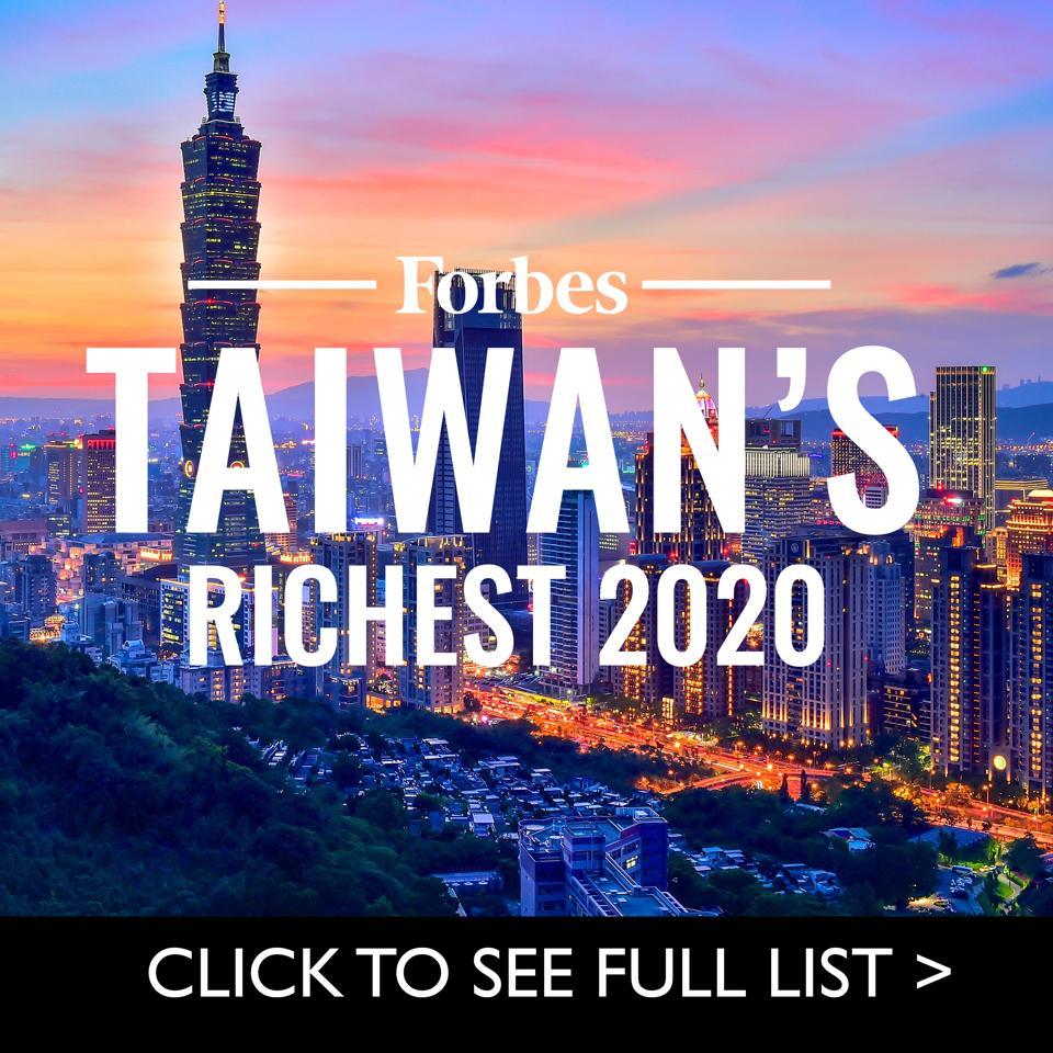 Taiwan's Richest