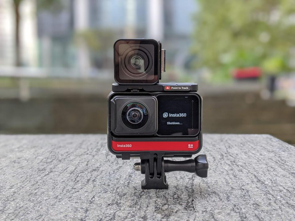 Insta360 One R Review: Modular Action Cam Is Both A GoPro And A 360 Cam