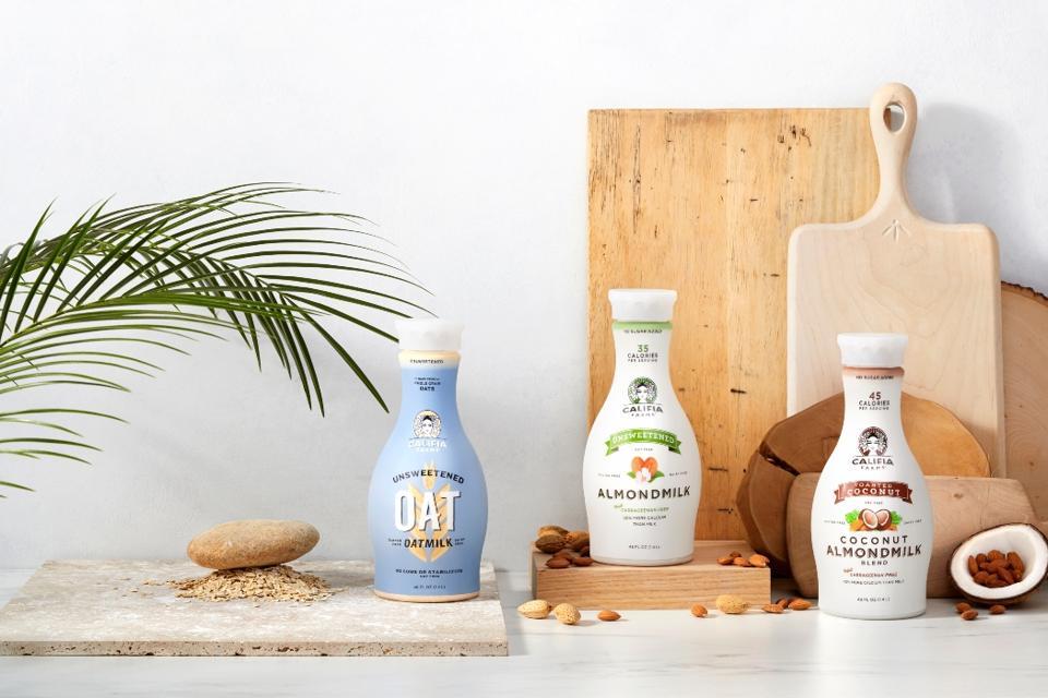 Califia Farms Dairy Alternatives