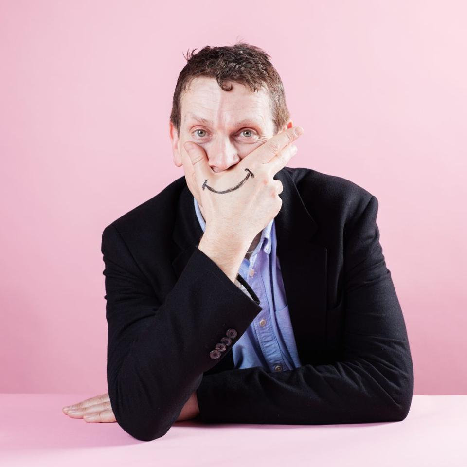 Bruce Daisley, best selling author, podcast host and former Twitter VP