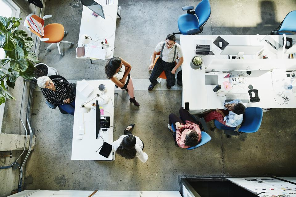 Gen-Z have different priorities in the workplace that companies need to be aware of now as they make key decisions.