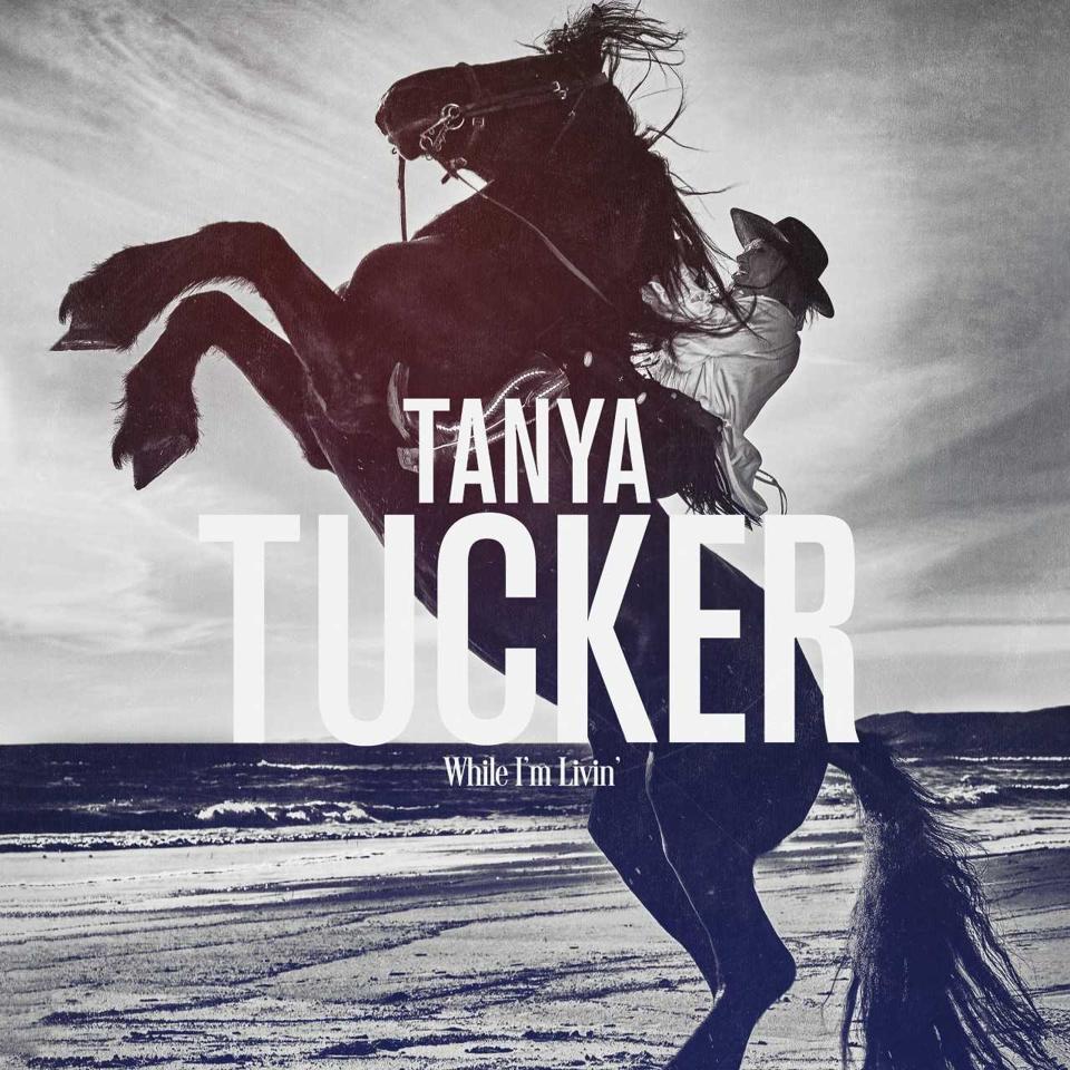 Tanya Tucker's Latest Album