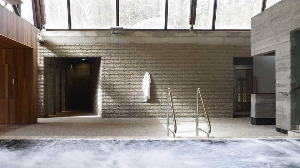 Hepburn Bathhouse